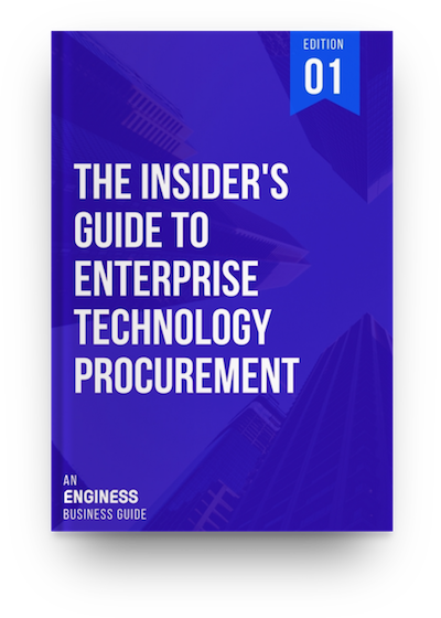 insider's guide to technology procurement