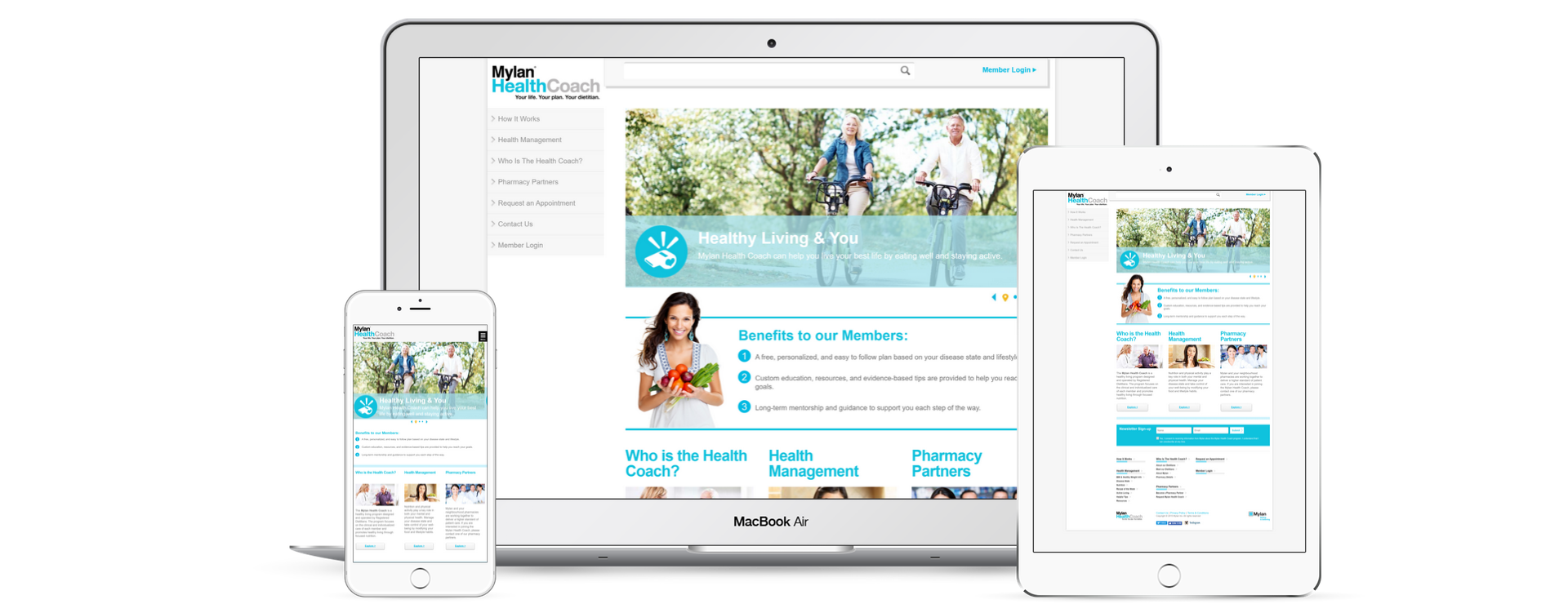 Enginess Launches Mylan Health Coach Portal | Enginess News